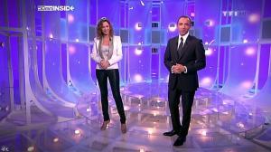Sandrine Quétier dans 50 Minutes Inside - 26/12/09 - 08