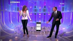 Sandrine Quétier dans 50 Minutes Inside - 26/12/09 - 09
