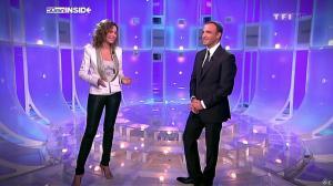 Sandrine Quétier dans 50 Minutes Inside - 26/12/09 - 11