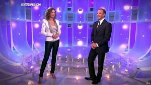 Sandrine Quétier dans 50 Minutes Inside - 26/12/09 - 12