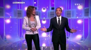 Sandrine Quétier dans 50 Minutes Inside - 26/12/09 - 15