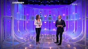Sandrine Quétier dans 50 Minutes Inside - 26/12/09 - 16