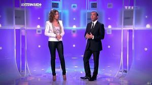 Sandrine Quétier dans 50 Minutes Inside - 26/12/09 - 19