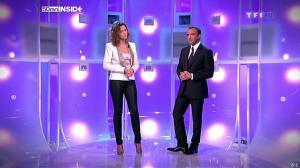 Sandrine Quétier dans 50 Minutes Inside - 26/12/09 - 20