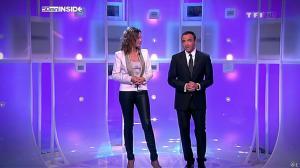 Sandrine Quétier dans 50 Minutes Inside - 26/12/09 - 21