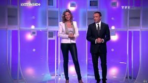 Sandrine Quétier dans 50 Minutes Inside - 26/12/09 - 22