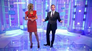 Sandrine Quétier dans 50 Minutes Inside - 28/08/10 - 02