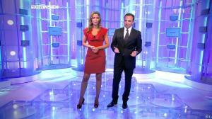 Sandrine Quétier dans 50 Minutes Inside - 28/08/10 - 03