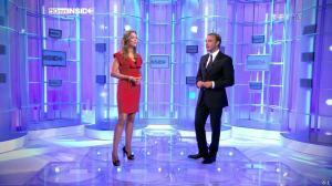 Sandrine Quétier dans 50 Minutes Inside - 28/08/10 - 04