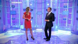 Sandrine Quétier dans 50 Minutes Inside - 28/08/10 - 05
