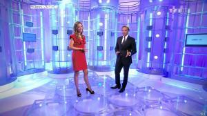 Sandrine Quétier dans 50 Minutes Inside - 28/08/10 - 06