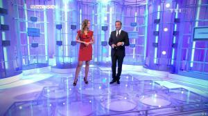 Sandrine Quétier dans 50 Minutes Inside - 28/08/10 - 07