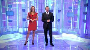 Sandrine Quétier dans 50 Minutes Inside - 28/08/10 - 09