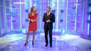 Sandrine Quétier dans 50 Minutes Inside - 28/08/10 - 10