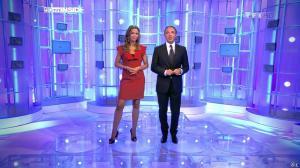 Sandrine Quétier dans 50 Minutes Inside - 28/08/10 - 15
