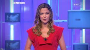 Sandrine Quétier dans 50 Minutes Inside - 28/08/10 - 16
