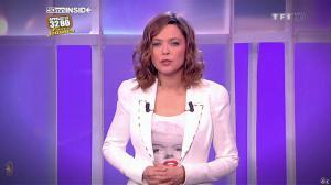 Sandrine Quétier dans 50 Minutes Inside - 30/01/10 - 05