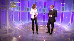 Sandrine Quétier dans 50 Minutes Inside - 30/01/10 - 06