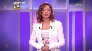 Sandrine Quétier dans 50 Minutes Inside - 30/01/10 - 11