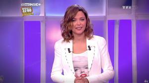 Sandrine Quétier dans 50 Minutes Inside - 30/01/10 - 12