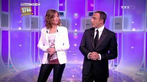 Sandrine Quétier dans 50 Minutes Inside - 30/01/10 - 20