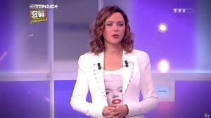 Sandrine Quétier dans 50 Minutes Inside - 30/01/10 - 24