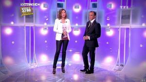 Sandrine Quétier dans 50 Minutes Inside - 30/01/10 - 25