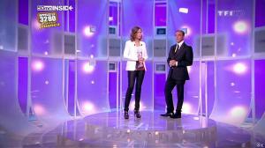 Sandrine Quétier dans 50 Minutes Inside - 30/01/10 - 26