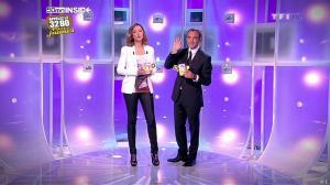 Sandrine Quétier dans 50 Minutes Inside - 30/01/10 - 27