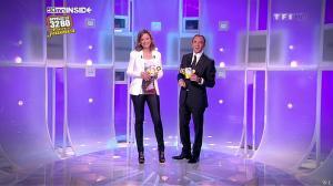 Sandrine Quétier dans 50 Minutes Inside - 30/01/10 - 28
