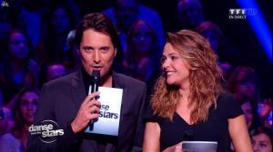 Sandrine Quétier dans Danse avec les Stars - 02/11/13 - 01