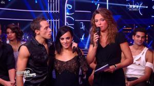Sandrine Quétier dans Danse avec les Stars - 02/11/13 - 03