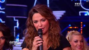 Sandrine Quétier dans Danse avec les Stars - 02/11/13 - 07