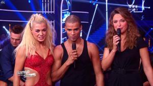 Sandrine Quétier dans Danse avec les Stars - 02/11/13 - 09