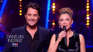 Sandrine Quétier dans Danse avec les Stars - 16/11/13 - 01