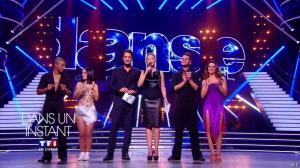 Sandrine Quétier dans Danse avec les Stars - 16/11/13 - 02