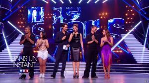 Sandrine Quétier dans Danse avec les Stars - 16/11/13 - 03