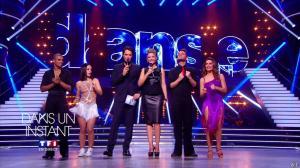 Sandrine Quétier dans Danse avec les Stars - 16/11/13 - 04