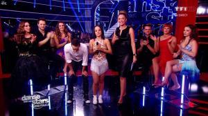Sandrine Quétier dans Danse avec les Stars - 16/11/13 - 07