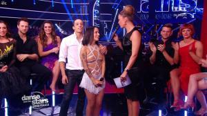 Sandrine Quétier dans Danse avec les Stars - 16/11/13 - 08