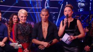 Sandrine Quétier dans Danse avec les Stars - 16/11/13 - 11