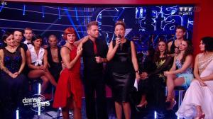 Sandrine Quétier dans Danse avec les Stars - 16/11/13 - 15