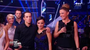 Sandrine Quétier dans Danse avec les Stars - 16/11/13 - 18