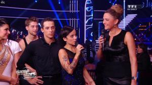 Sandrine Quétier dans Danse avec les Stars - 16/11/13 - 20