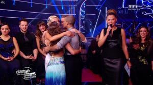 Sandrine Quétier dans Danse avec les Stars - 16/11/13 - 23