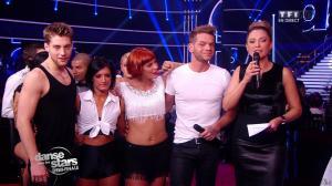 Sandrine Quétier dans Danse avec les Stars - 16/11/13 - 26