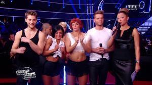Sandrine Quétier dans Danse avec les Stars - 16/11/13 - 27
