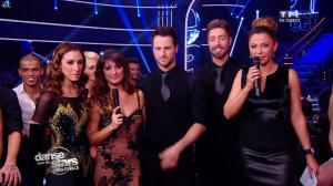 Sandrine Quétier dans Danse avec les Stars - 16/11/13 - 31