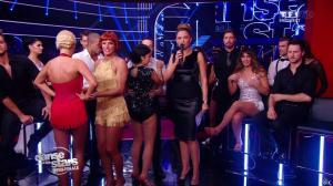 Sandrine Quétier dans Danse avec les Stars - 16/11/13 - 32