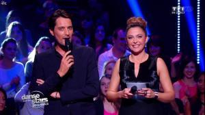 Sandrine Quétier dans Danse avec les Stars - 16/11/13 - 33